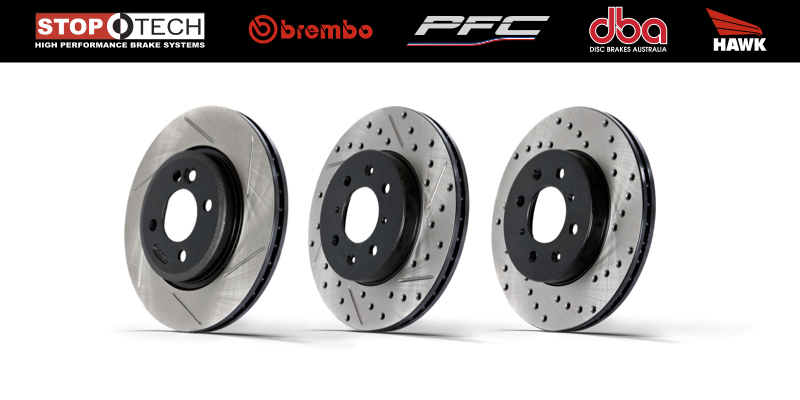 fred brakes system