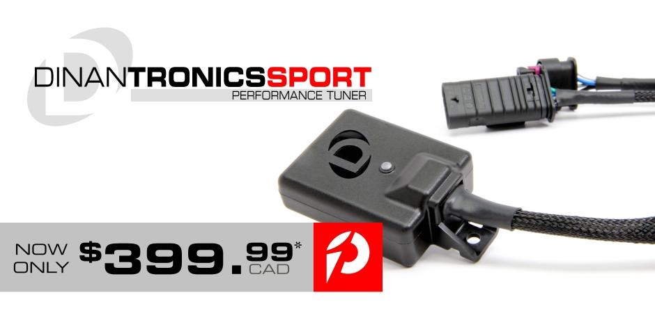 DinanTronics Sport Performance Tuner
