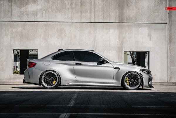 BMW F87 M2 RETROSeries RS2-2