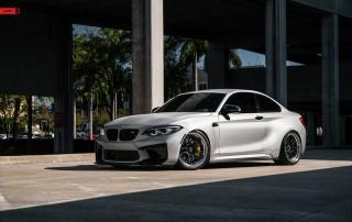 BMW F87 M2 RETROSeries RS2-4