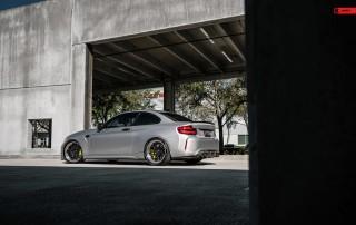 BMW F87 M2 RETROSeries RS2-6