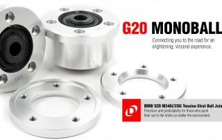 Dinan Monoball Kit G20 M340i-1
