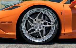 Ferrari 458 Speciale X-Series S3-X3-9
