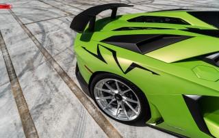 Lamborghini Avendator SV Roadster SeriesTWO AN22 CL-4