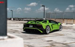 Lamborghini Avendator SV Roadster SeriesTWO AN22 CL-9