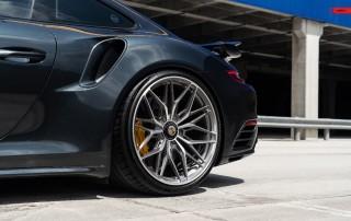 Porsche 991 TurboS S1-X1-4