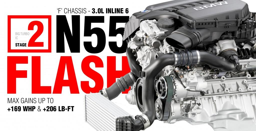 Dinan N55 Flash Stage 2-1