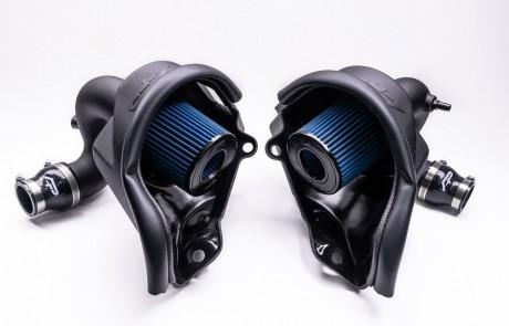 Kia Stinger GT Intake-2