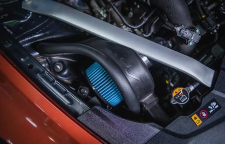 Kia Stinger GT Intake-7