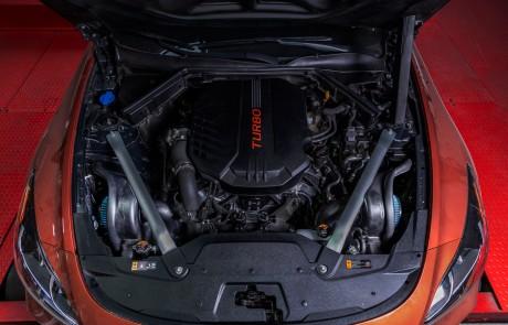 Kia Stinger GT Intake-8