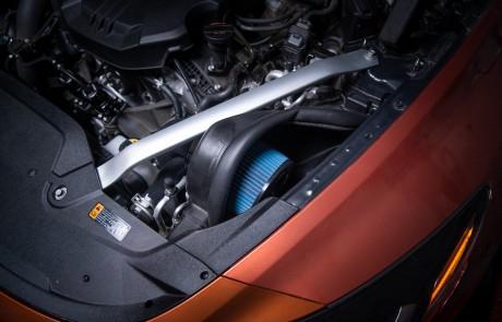 Kia Stinger GT Intake-9