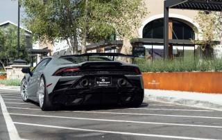 Lamborghini Huracan Evo AN32 SeriesTHREE-10