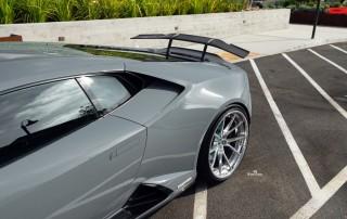 Lamborghini Huracan Evo AN32 SeriesTHREE-3