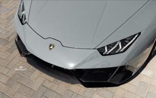 Lamborghini Huracan Evo AN32 SeriesTHREE-5