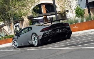 Lamborghini Huracan Evo AN32 SeriesTHREE-9