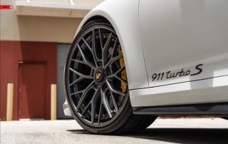 Porsche 9912 Turbo S AN30 SeriesTHREE-6