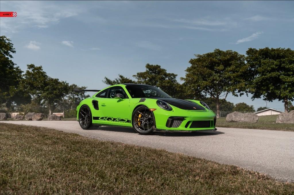 Porsche GT3RS X-Series S1-X4-1