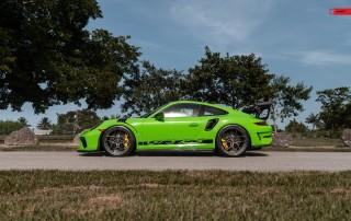 Porsche GT3RS X-Series S1-X4-2