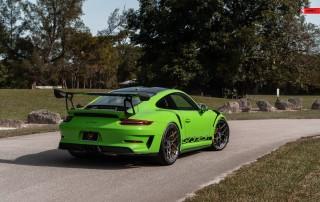 Porsche GT3RS X-Series S1-X4-3