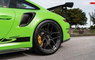 Porsche GT3RS X-Series S1-X4-4