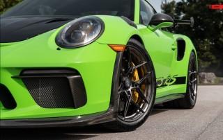Porsche GT3RS X-Series S1-X4-5