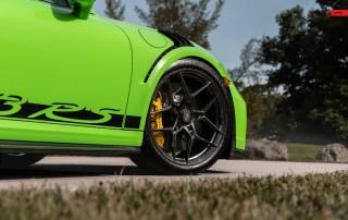 Porsche GT3RS X-Series S1-X4-7