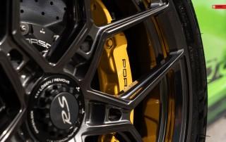 Porsche GT3RS X-Series S1-X4-9