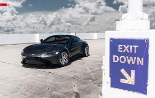 Aston Martin Vantage ANRKY X-Series S3-X4-5