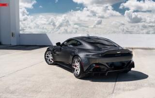 Aston Martin Vantage ANRKY X-Series S3-X4-8