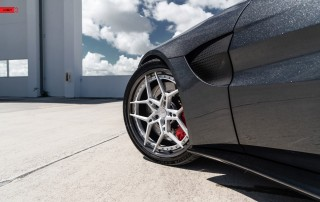 Aston Martin Vantage ANRKY X-Series S3-X4-9