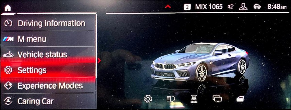 Disable remote software upgrade for BMW-2