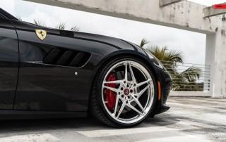 Ferrari GTC4Lusso Anrky X-Series S1-X3-5