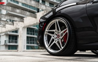 Ferrari GTC4Lusso Anrky X-Series S1-X3-7