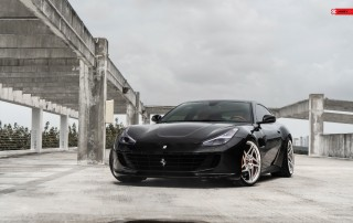 Ferrari GTC4Lusso Anrky X-Series S1-X3-8