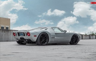 Ford GT AN38 SeriesTHREE-10
