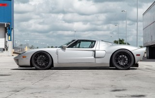 Ford GT AN38 SeriesTHREE-2