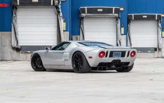 Ford GT AN38 SeriesTHREE-3