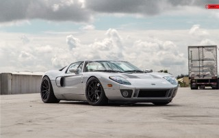 Ford GT AN38 SeriesTHREE-5