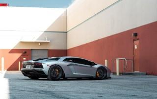 Lamborghini Aventador S ANRKY AN22 SeriesTWO-3