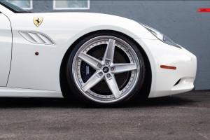 2014 Ferrari California Anrky AN35 SeriesTHREE-5