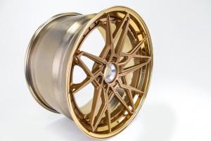 Anrky Wheels X-Series 3-Piece S3-X2-9