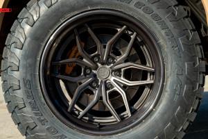 Ford F150 Raptor ANRKY AN36 SeriesTHREE-9