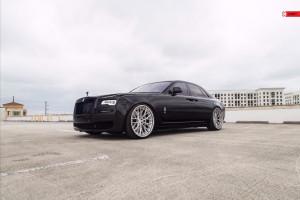 Rolls Royce Ghost Anrky AN30 SeriesTHREE-1